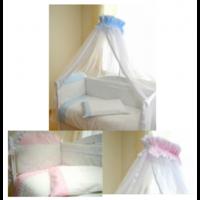 Комплект постельного белья Twins Comfort 8 (ткань сатин)