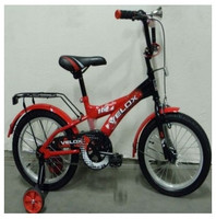 Велосипед 2-х кол. 12009-16