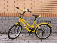 Велосипед 2-х кол. 2007-20