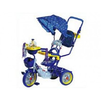 Велосипед 3-х кол. WS835B-3