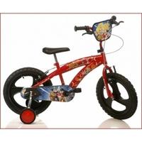 """Велосипед Dino Bikes Dragon 16"""""""