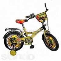 "Велосипед Dino Bikes Transformers 12"""