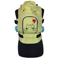 Эргономичный рюкзак Симпатяшки