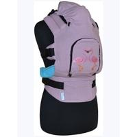 Эргономичный рюкзак Фламинго