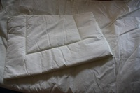 Одеяло + подушка Tutti