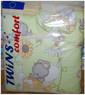 Комлект постельного белья Twins Comfort 8 ед