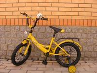 Велосипед 2-х кол. 1601A (алюм.колеса)