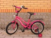 Велосипед 2-х кол. 1607